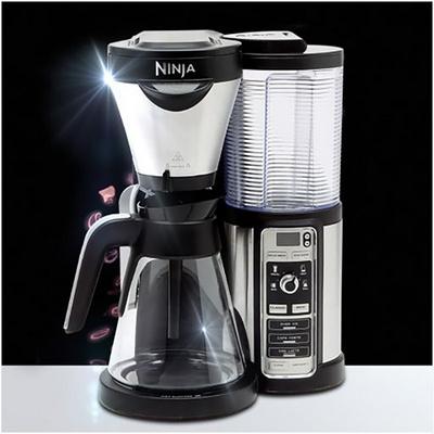 뉴트리닌자 커피머신 핸드드립 커피메이커 커피바