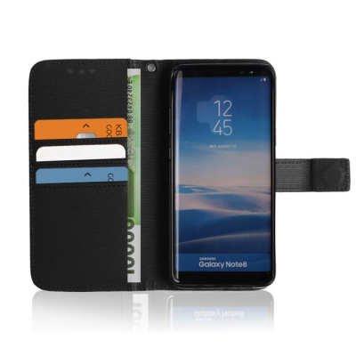 빈티지 클래식 스트랩 다이어리(LG Q8 2018)