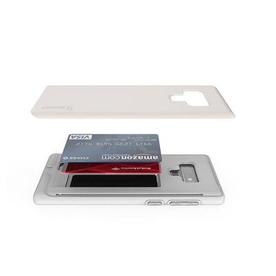 카드수납 로켓형 범퍼케이스(LG G8)