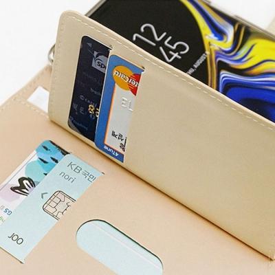 뉴욕 클래식 다이어리케이스(LG X60)