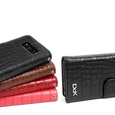 미러 포켓 다이어리케이스(LG Q51)