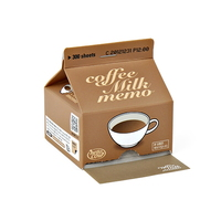 Coffee Milk Memo