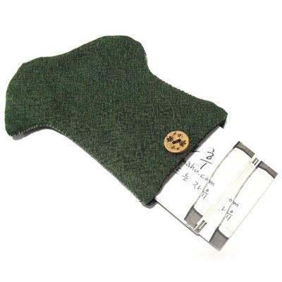 (d.i.y)버선 모양의 교통카드지갑