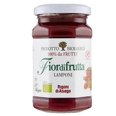 리고니 디 아시아고 유기농 쨈 라즈베리 잼 250g