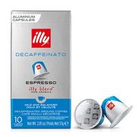 일리 디카페인 네스프레소 호환 캡슐 커피