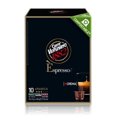 카페 베르나노 네스프레소 호환 캡슐 커피 아라비카