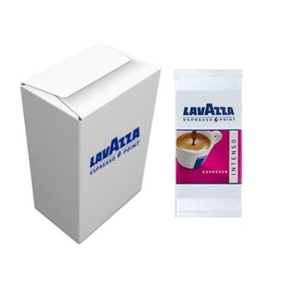 라바짜 EP 캡슐 커피 인텐소 에스프레소 포인트 100개