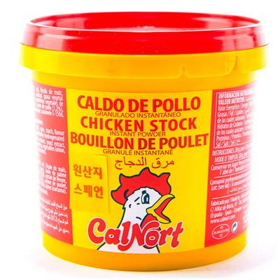칼노트 치킨 스톡 톡스 고체 육수 250g