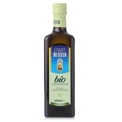 데체코 유기농 엑스트라버진 올리브유 500g