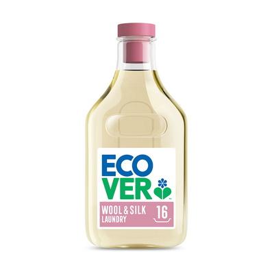 에코버 친환경 고급울세제 750ml