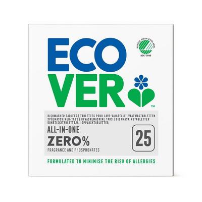 에코버 친환경 식기세척기세제 제로 500g