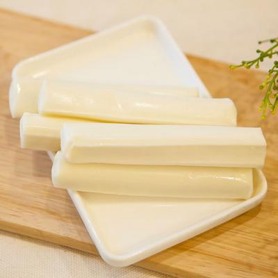 원유로 만든 스트링 치즈 저염 찢어먹는치즈 무방부제 자연 퍼블릭 슬라이스 350g