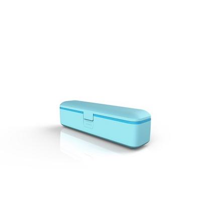 유비세이프 USB충전 칫솔살균기 TS-500