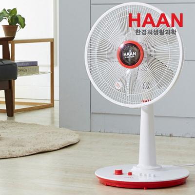 HAAN 한경희생활과학 35cm 스탠드형 선풍기 HEF-2600