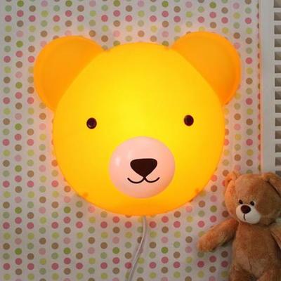 (LAMPDA)밝기조절선택 빅베어 벽등