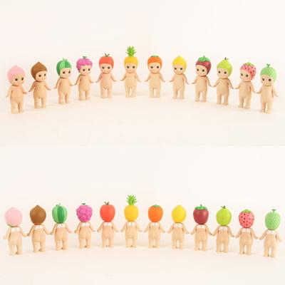 [드림즈코리아 정품 소니엔젤] 미니피규어 - Fruit (랜덤)
