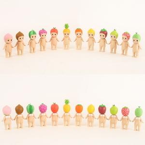 드림즈코리아 정품 소니엔젤] 미니 피규어 - Fruit (박스)