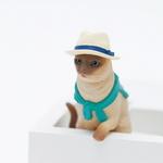 에이미스캣 미니피규어 - Amys Cat (랜덤)