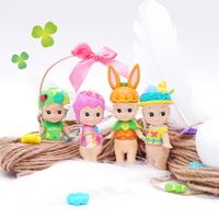 소니엔젤 미니피규어_2017 Easter series (박스)