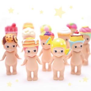 [드림즈코리아 정품 소니엔젤] 미니피규어-Sweets Series(박스)