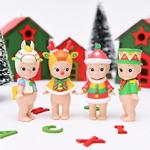 [드림즈코리아 정품 소니엔젤] 미니피규어_2017 Christmas series(박스)
