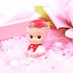[드림즈코리아 정품 소니엔젤] 미니피규어_2018 Valentine Day series(랜덤)