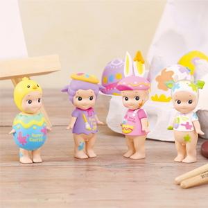 [드림즈코리아 정품 소니엔젤] 미니피규어 2018 Easter series(박스)