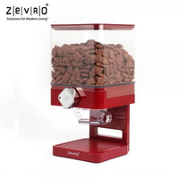 [ZEVRO]컴팩트 시리얼 디스펜서-레드