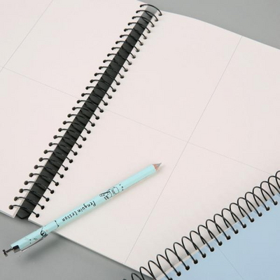 [tobe]쓰기편한수학연습장(4칸)