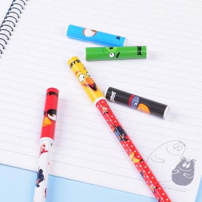 앵그리버드 연필캡세트(5p)