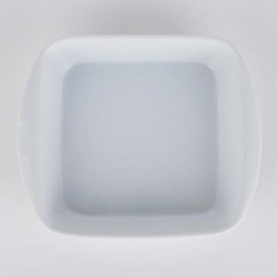 쿠첸프로피 사각오븐용기 20cm