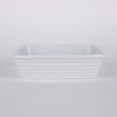 쿠첸프로피 사각오븐용기 16cm