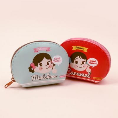 해피토피아 밀키쨩 동전지갑