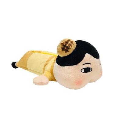 엉덩이탐정 봉제필통