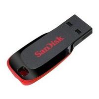 샌디스크 Cruzer Blade Z50 USB 메모리