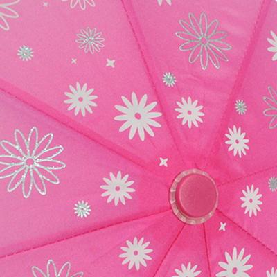 바림의 꿈꾸는 우산(러블리핑크)-자동우산