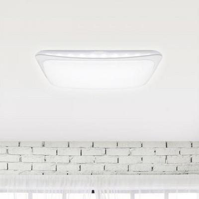 릴리 LED정품 베란다등 직부 15W 국내산