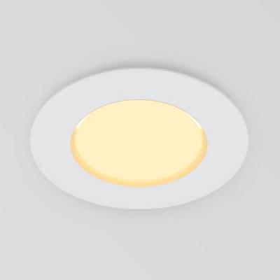 LED 다운라이트 4W 7.62cm 보급형 [KC인증] (매입등)