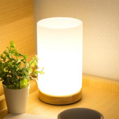 밀크 LED 무드등