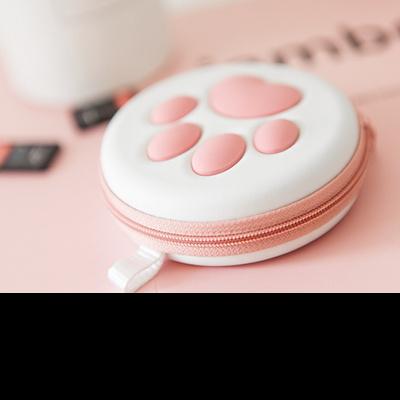 닌텐도 스위치 고양이 발바닥 카트리지 케이스 악세사리 주변기기