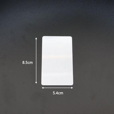 NTAG 215 NFC 카드 전자명함 닌텐도스위치 아미보제작