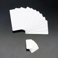 NTAG 215 NFC 카드 전자명함 닌텐도 스위치 제작