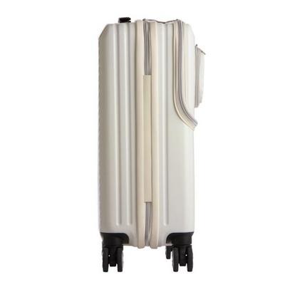 [레전드워커]6024-55 DOUBLE POKET 22형 중형캐리어 보온보냉 노트북수납