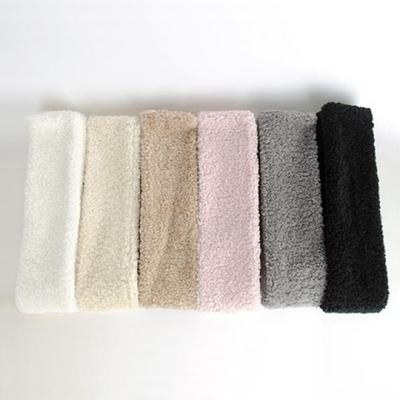 양털 소프트 머플러(6color)