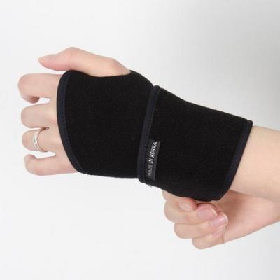 클로로프렌 고리형 손목보호대