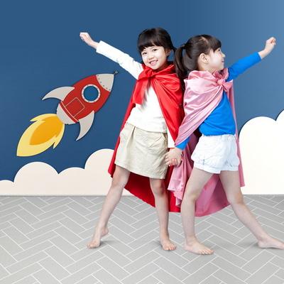삼바텍 PVC 말랑말랑 놀이방매트 점보특대형 140x300
