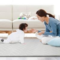 육아필수템! 층간소음 방지 매트
