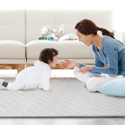 삼바텍 PVC 말랑말랑 놀이방매트 17T 울트라특대형 140x400
