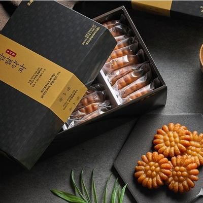 우리밀 찹쌀약과 선물세트 (30개입)