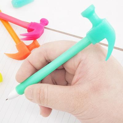 망치 중성펜